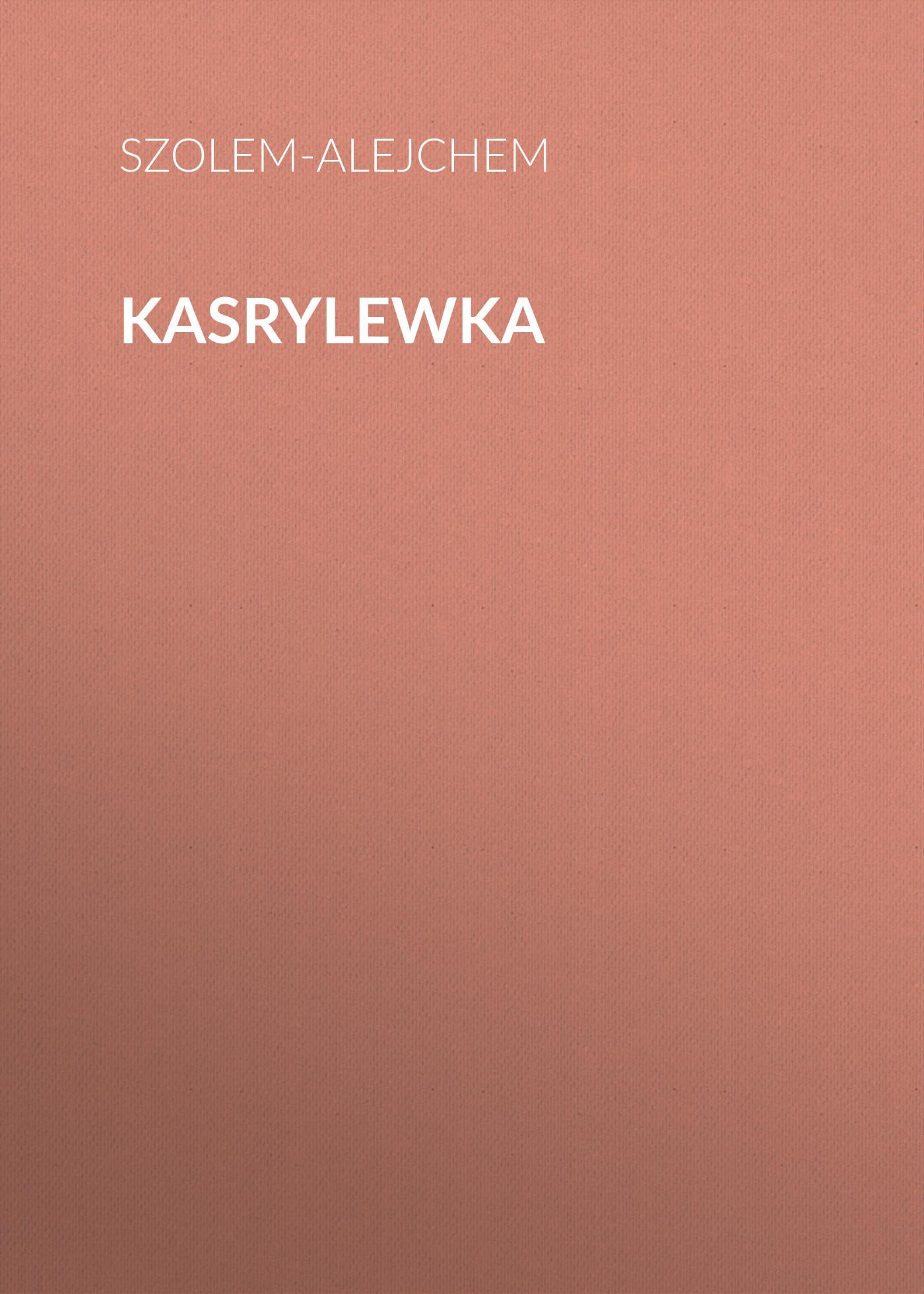 Kasrylewka