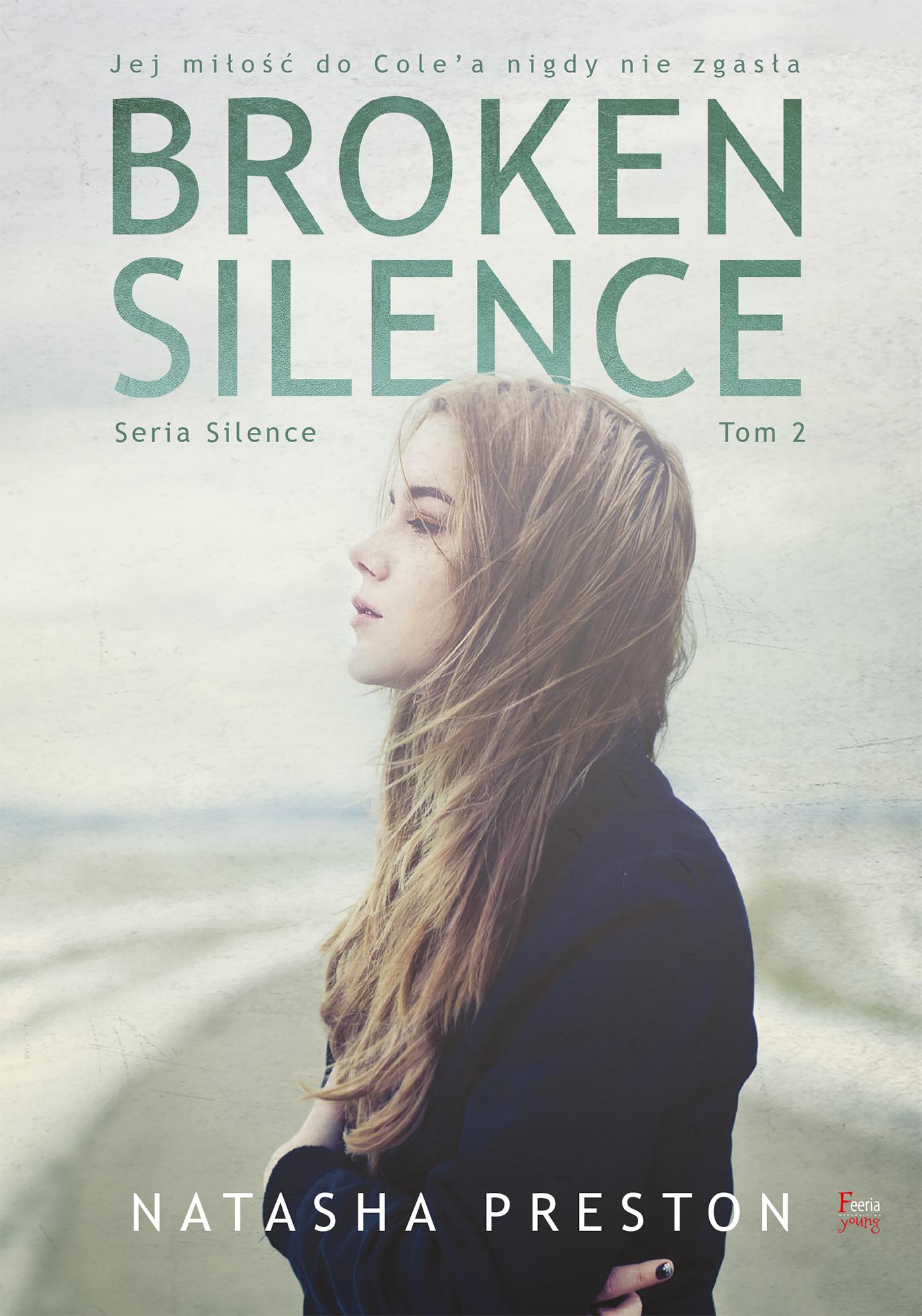 Broken Silence Tom 2