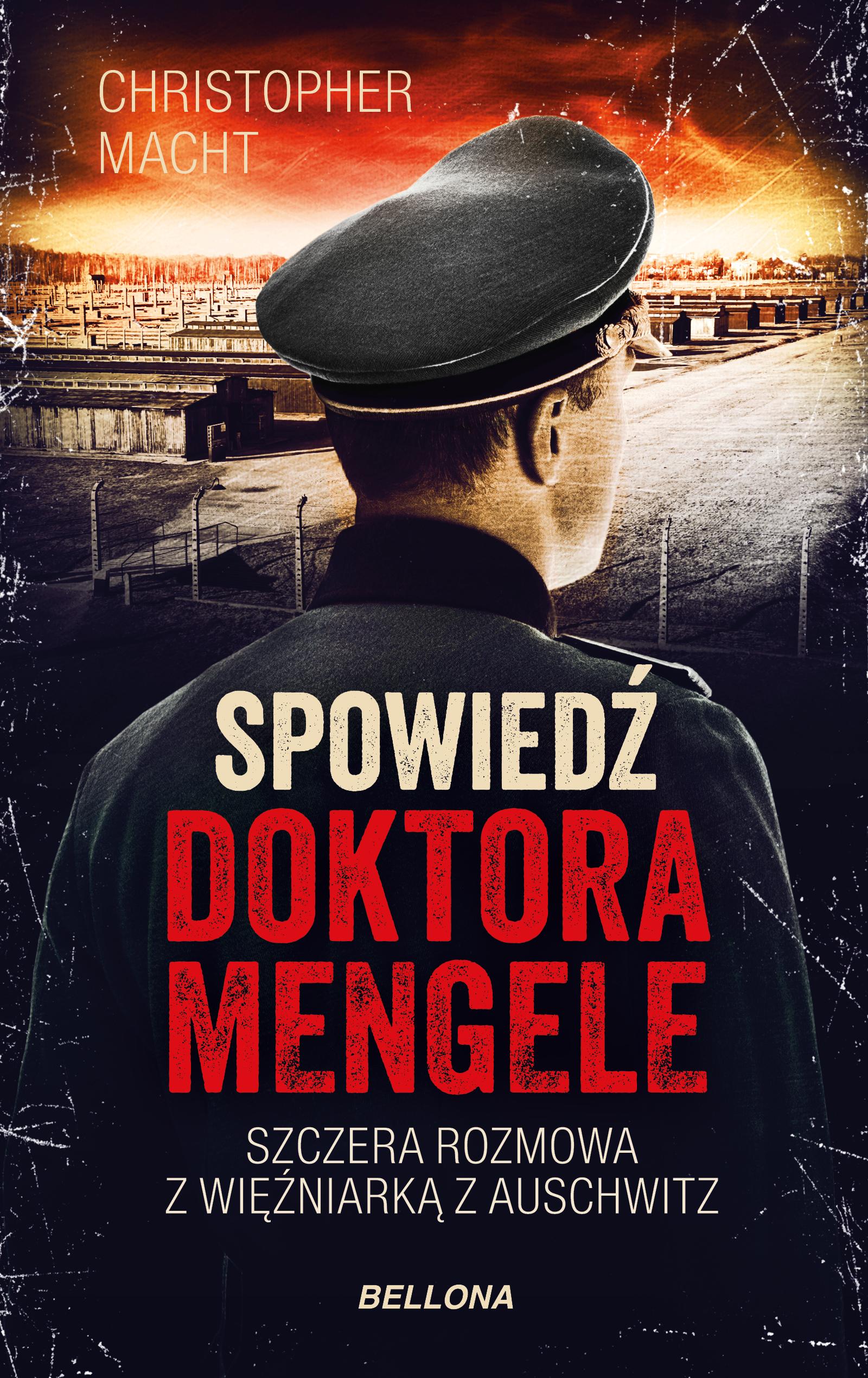 Spowiedź doktora Mengele