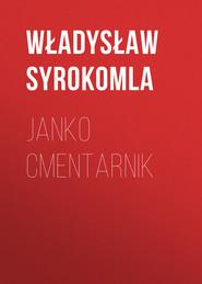 Janko Cmentarnik