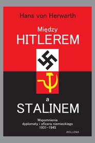 Między Hitlerem a Stalinem
