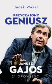 Przyczajony geniusz
