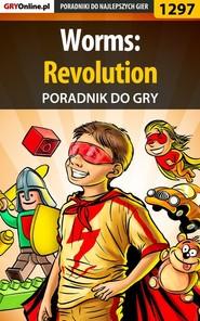 Worms: Revolution